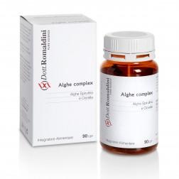 Alghe complex