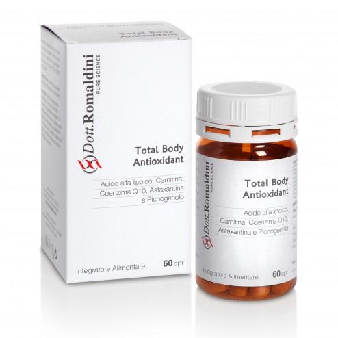Total Body Antioxidant