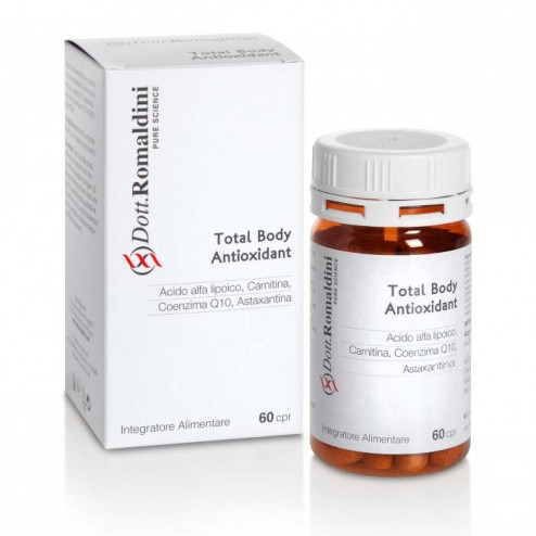 Total Body Antioxidant